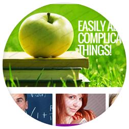 Web Design Educaţie şi Training